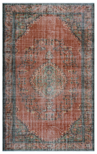 Vintage Turkish Rug, GA25688