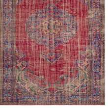 Load image into Gallery viewer, Vintage Turkish Rug, GA27080