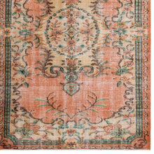 Load image into Gallery viewer, Vintage Turkish Rug, GA27746