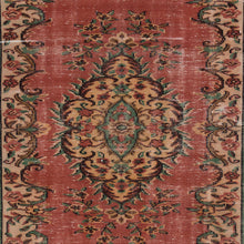 Load image into Gallery viewer, Vintage Turkish Rug, GA27951