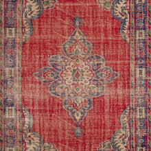 Load image into Gallery viewer, Vintage Turkish Rug, GA28149