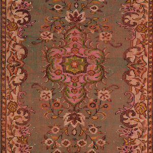 Vintage Turkish Rug, GA28268