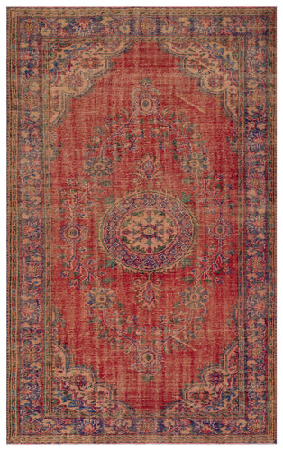 Vintage Turkish Rug, GA28612