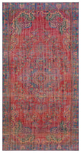 Load image into Gallery viewer, Vintage Turkish Rug, GA33432