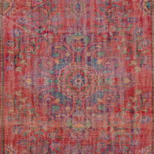 Vintage Turkish Rug, GA33432