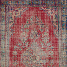 Load image into Gallery viewer, Vintage Turkish Rug, GA33452