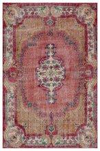 Load image into Gallery viewer, Vintage Turkish Rug, GA33476