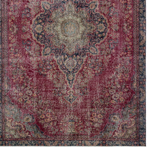 Load image into Gallery viewer, Vintage Turkish Rug, GA33477