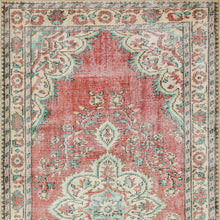 Load image into Gallery viewer, Vintage Turkish Rug, GA34710