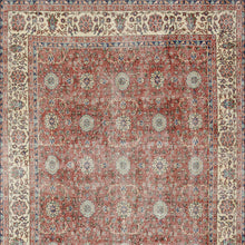 Load image into Gallery viewer, Vintage Turkish Rug, GA34733