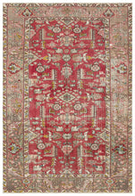 Load image into Gallery viewer, Vintage Turkish Rug, GA34981