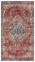 Load image into Gallery viewer, Vintage Turkish Rug, GA35095