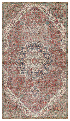 Vintage Turkish Rug, GA36047