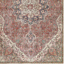 Load image into Gallery viewer, Vintage Turkish Rug, GA36047
