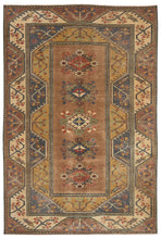 Load image into Gallery viewer, Vintage Turkish Rug, GA9569