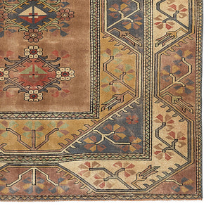 Vintage Turkish Rug, GA9569