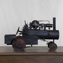 Load image into Gallery viewer, Swedish Made Metal Model Train, G072