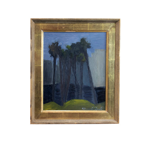 Palm Trees, by Gunner Persson (1908-1979), G107