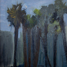 Load image into Gallery viewer, Palm Trees, by Gunner Persson (1908-1979), G107