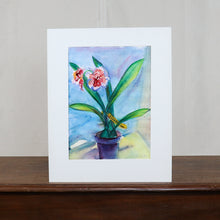 Load image into Gallery viewer, John Ivar Berg (1916-2003) Watercolor with Floral Motifs, Set of 22, G122