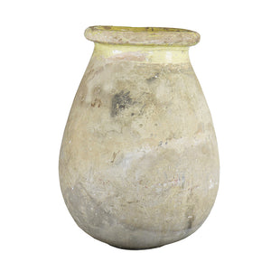 French Biot Oil Storage Jar, G133