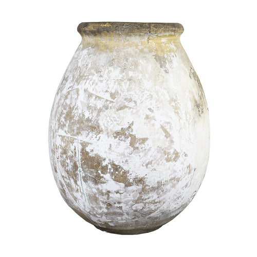 French Biot Oil Storage Jar, G135