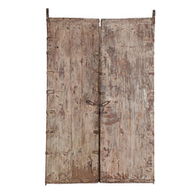 Load image into Gallery viewer, Antique Indian Door, G279