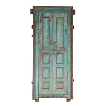 Load image into Gallery viewer, Antique Indian Door, G290