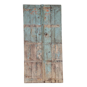 Antique Indian Door, G294