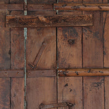 Load image into Gallery viewer, Antique Indian Door, G294
