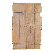 Load image into Gallery viewer, Antique Indian Door, G320