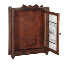 Load image into Gallery viewer, Indian Wall Cabinet, G357