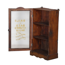 Load image into Gallery viewer, Indian Wall Cabinet, G375