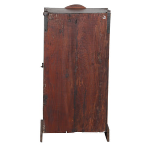 Indian Wall Cabinet, G375