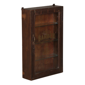 Indian Wall Cabinet, G385