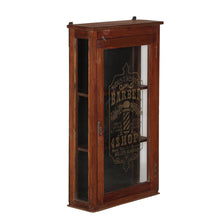 Load image into Gallery viewer, Indian Wall Cabinet, G395