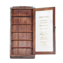 Load image into Gallery viewer, Indian Wall Cabinet, G399