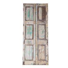 Load image into Gallery viewer, Wooden Door, Pair, G407