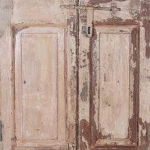 Load image into Gallery viewer, Wooden Door, Pair, G410