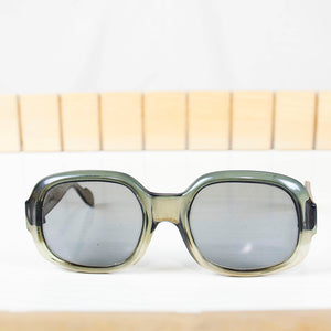 Vintage New Old Stock European Sunglasses Collection, G092