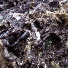 Load image into Gallery viewer, Grape Lepidolite, G245