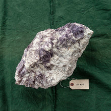 Load image into Gallery viewer, Grape Lepidolite, G247