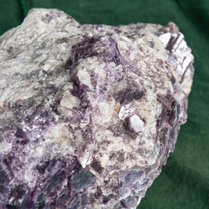Grape Lepidolite, G247