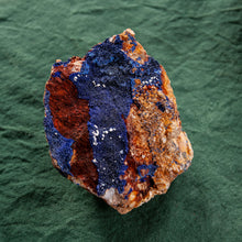 Load image into Gallery viewer, Azurite Specimen, 5 pcs, G259