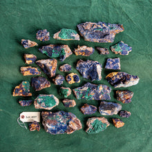 Load image into Gallery viewer, Azurite & Malachite Specimen, G262