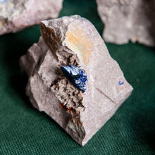 Load image into Gallery viewer, Azurite & Malachite Specimen, G263