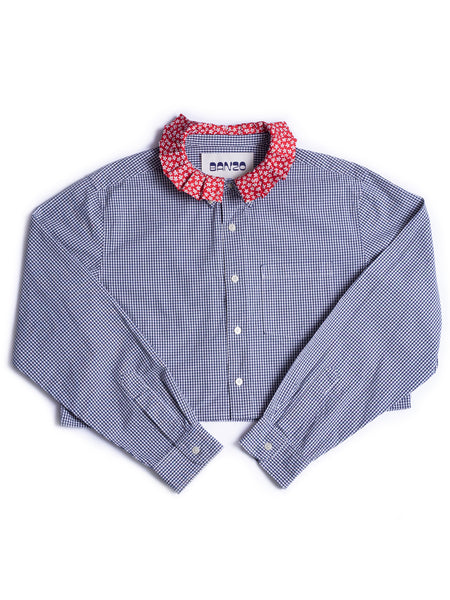 Gorget Long Sleeve Shirt