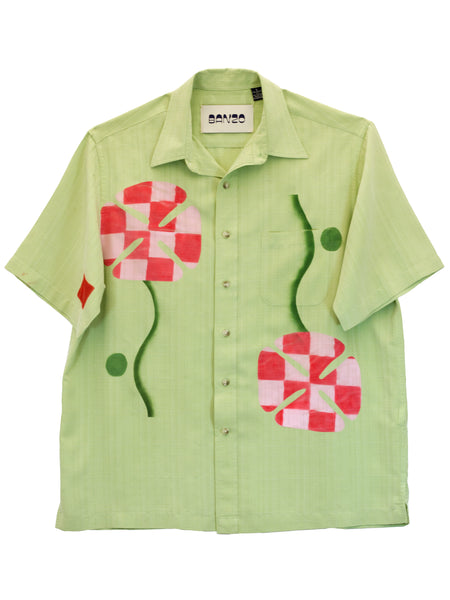 Agrado Short Sleeve Shirt