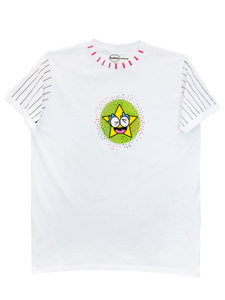 Laughing Star Tee #2