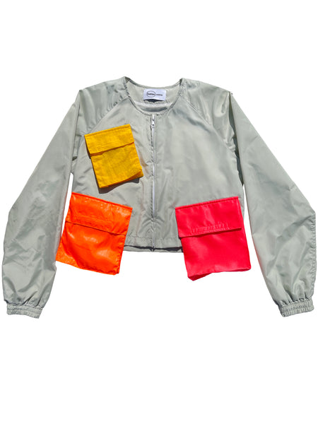 Multi-Poket Jacket